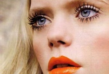    makeup+lookbook    / by ѕтepнan e мangυм