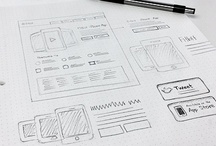 Wireframes / UX