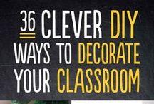 Classroom Organization/ Set-up / by Mary Alcorn