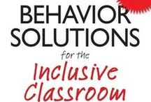 Behavior Management for classroom / by Mary Alcorn