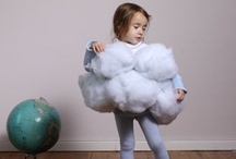 Halloween Costumes We Love / The sky is a constant source of inspiration for us. Why not celebrate its beauty and bounty in this year's Halloween costume? / by VELUX America