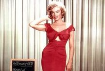 Marilyn Monroe / The one and only Marilyn