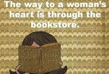 Books... / by Makayla Davis