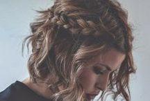 hair, makeup & nails