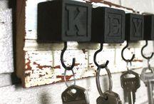 K Lov K / by Key Vieira