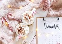 Pink Christmas / Inspiring ideas for the holidays.