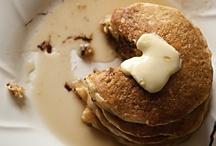 Vegetarian Breakfast / Healthy Vegetarian & Vegan Breakfast Foods for Brunch or the Weekday Rush!