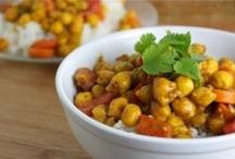 Vegetarian Ethnic Recipes