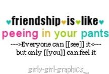 Friendship / by Lynda Thomas