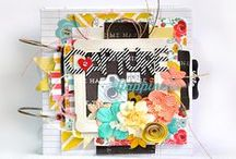 PPS | Mini Albums + Tags