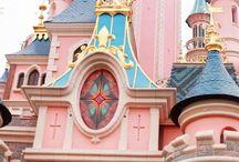 A Disney Honeymoon.