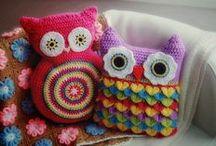 Crochet / by Angelica Garcia