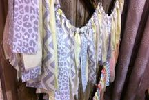 Avenue B / Vintage shabby chic to new classics. There is something for everyone!