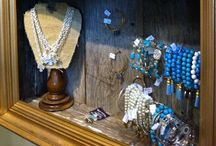 Fleur De Lis Home / French country home decor and lovely Jewelry.