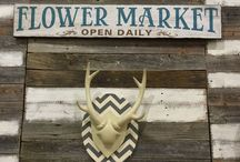 Laura Love / Cute Home decor and seasonal merchandise
