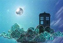 The Doctor / by Makayla Davis