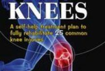 HEALTH: KNEE REHAB / by Terlyn Strong Dufrene