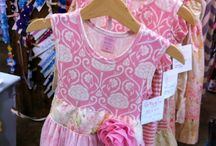 Sassy and Southern Kids / Sassy and Southern Kids is a unique upscale children's boutique. You will find the perfect outfit for your little one for every occasion.