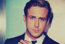 Ryan Gosling Faves. / Ryan Gosling / by Holly Acord