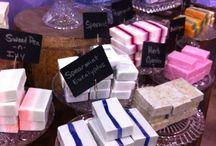 Lavender Ridge Farms / Handmade lavender products.