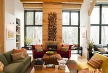 Autumn Home Styling / Get ready for Autumn with some style inspirations / by Bellacor.com