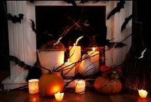 All things Halloween / Halloween costume ideas, recipes, novelties, party themes and more!