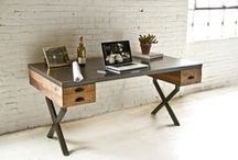 Home - Furnishings & Objects
