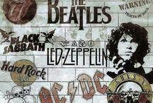 Rock'n'roll guys