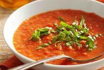 Mmmm...soups! / by Brenda Cannon