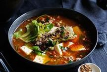Hearty Soups  / The yummiest soups in the world