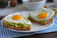 Breakfast / by Ashley Littlehorn