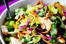 Healthy Foods / by Sunshine Beba