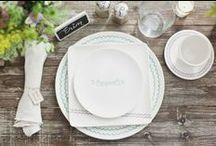 Daily Grace / Casual Table and Kitchenware with a touch of faith and whimsy.