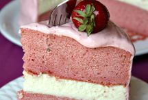 Have your cake and eat it too! / Sweets and treats