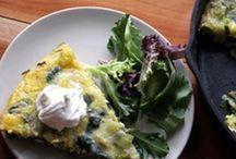 Food - Fish & Eggs