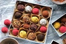 Food - Treats & Sweets