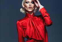 Gorgeous! / Beauty  / by Key Vieira