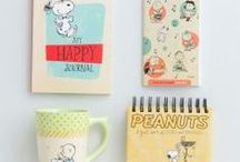 Peanuts! / Inspirational Gifts & Cards featuring beloved Peanuts characters - from DaySpring
