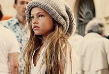 Kids / by Key Vieira