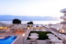 Zeus Hotels / Hotel management