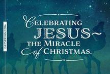 Christmas Studio eCards / Share the Love of Christ!
