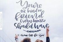 Love & Friendship eCards