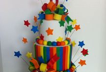 *sPeCiALiTy CaKeS* / Themed birthday, christening, baby shower etc. cakes