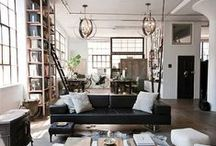 2016 Interior Lighting Trends / Lighting Trends, Inspiration and more for the New Year. / by Bellacor