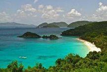 Vacation - Islands & Tropics