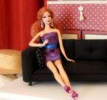 Barbie studio project