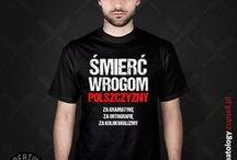 CreativePatology.pl - Koszulki ze śmiesznymi nadrukami / Śmieszne koszulki z nadrukami - znajdziesz tutaj koszulki z antonim macierewiczem, koszulki polityczne, koszulki satyryczne, nawiązujące do alkoholu (imprezowe), dotyczące poprawności językowej (ortografia, błędy, etc.) i wiele więcej ;)