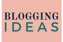 BEST BLOGGING TIPS / On this board, you'll find tons of best blogging tips,  including blog post ideas, content planning, blogging ideas, blog niche ideas, blog post topics, popular blog topics, content creation, content writing, better blogging, editorial calendar, etc.