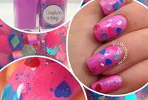 Nails / by Latanya Rene / Sprinkles and Booze