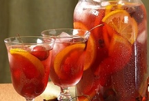 Adult Beverages / Great Drinks to Make for Adults